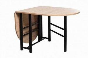 Стол-книжка Венеция овал - Мебельная фабрика «Вентал»