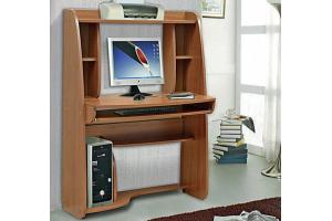 Стол компьютерный 1 - Мебельная фабрика «СКИФ»