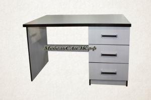 Стол компьютерный 15 - Мебельная фабрика «САнЭК»