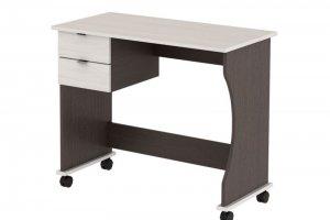 Стол компьютерный 7 - Мебельная фабрика «БУРЭ»
