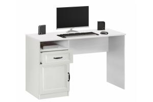 Стол компьютерный 7.65 - Мебельная фабрика «Боровичи-Мебель»