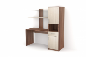 Стол компьютерный А 3 - Мебельная фабрика «Мебель-комфорт»