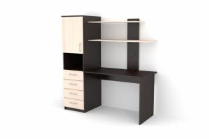 Стол компьютерный А 4 - Мебельная фабрика «Мебель-комфорт»