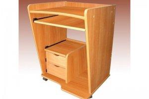 Стол компьютерный Bea 76 - Мебельная фабрика «ВЕА-мебель»
