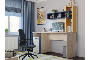 Стол компьютерный Боцман - Мебельная фабрика «МСТ. Мебель»