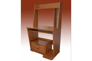 Стол компьютерный большой Bea 75 - Мебельная фабрика «ВЕА-мебель»