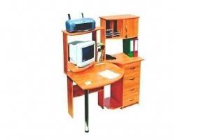 Стол компьютерный Гера - Мебельная фабрика «Народная мебель»
