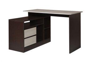 Стол компьютерный Имидж 3 МК 101.03 - Мебельная фабрика «Мебель-класс»