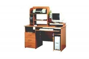 Стол компьютерный Комби - Мебельная фабрика «Народная мебель»