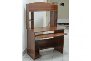 Стол компьютерный Комфорт - Мебельная фабрика «Миссия»