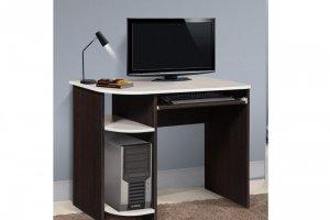 Стол компьютерный Компакт МК-8 - Мебельная фабрика «Мебель-класс»