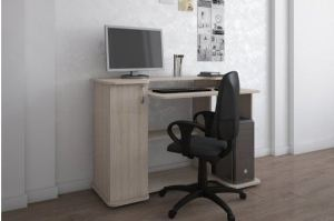 Стол компьютерный Корвет СТ94 - Мебельная фабрика «Омскмебель»
