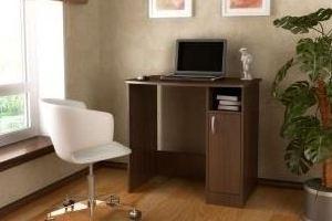 Стол компьютерный КС-5 - Мебельная фабрика «Мебельраш»