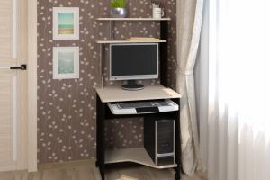 Стол компьютерный КС 700 - Мебельная фабрика «Бонмебель»