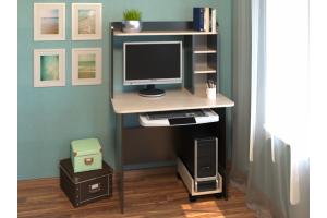 Стол компьютерный КС 900 - Мебельная фабрика «Бонмебель»