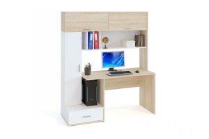 Стол компьютерный КСТ-17 - Мебельная фабрика «Фран»