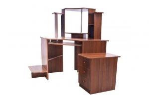 Стол компьютерный Курсор 10 - Мебельная фабрика «Мельбурн»