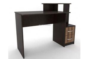 Стол компьютерный ЛДСП - Мебельная фабрика «Вестра»