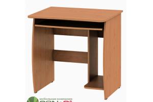 Стол компьютерный ЛДСП Моби-3-КЛ-2 - Мебельная фабрика «СОНиК»
