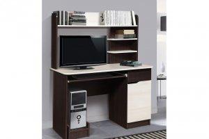 Стол компьютерный Лидер МКД-211 - Мебельная фабрика «Мебель-класс»