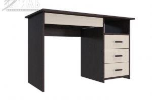 Стол письменный Лик-5 СП-3 - Мебельная фабрика «Стиль»