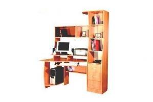 Стол компьютерный Литера - Мебельная фабрика «Народная мебель»