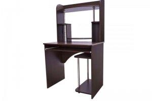 Стол компьютерный Макс 11 - Мебельная фабрика «Мельбурн»