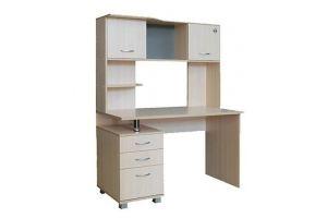 Стол компьютерный Максим - Мебельная фабрика «Ивару»