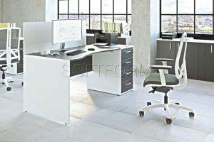 Стол компьютерный офисный Bcode - Мебельная фабрика «СОФТФОРМ»