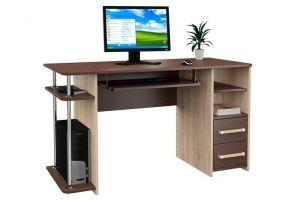 Стол компьютерный Оксфорд 2 - Мебельная фабрика «MebStudia»
