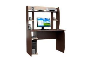 Стол компьютерный Оксфорд МИНИ - Мебельная фабрика «MebStudia»