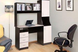 Стол компьютерный Партнер МК-22 - Мебельная фабрика «Мебель-класс»