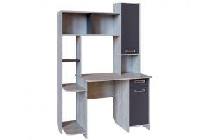 Стол компьютерный Престиж 11 - Мебельная фабрика «CALPE»