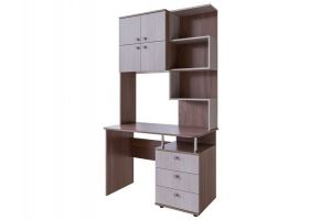 Стол компьютерный Престиж 9а - Мебельная фабрика «CALPE»