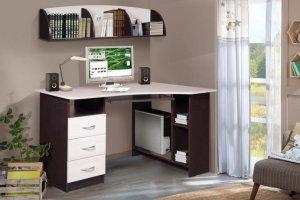 Стол компьютерный Престиж МКД-219 - Мебельная фабрика «Мебель-класс»