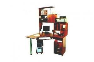 Стол компьютерный Ребус - Мебельная фабрика «Народная мебель»