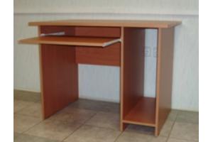 Стол компьютерный с нишей - Мебельная фабрика «Амира»