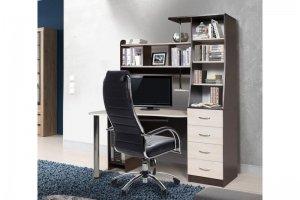 Стол компьютерный Символ МК-95 - Мебельная фабрика «Мебель-класс»