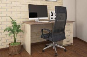 Стол компьютерный Сити 4 СТ107 - Мебельная фабрика «Омскмебель»