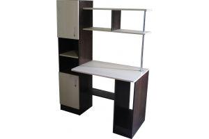 Стол компьютерный СК-01 - Мебельная фабрика «Мебельный Арсенал»