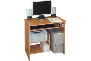 Стол компьютерный СК 01 - Мебельная фабрика «Влад»