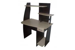 Стол компьютерный СК-02 - Мебельная фабрика «Мебельный Арсенал»