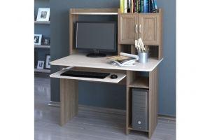 Стол компьютерный СК-02 - Мебельная фабрика «Милайн»