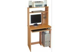 Стол компьютерный СК 02 - Мебельная фабрика «Влад»