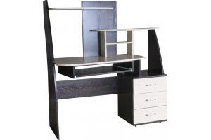 Стол компьютерный СК-03 - Мебельная фабрика «Мебельный Арсенал»