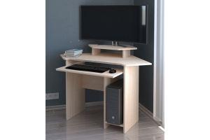Стол компьютерный СК-04 - Мебельная фабрика «Милайн»