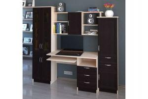 Стол компьютерный СК-05 - Мебельная фабрика «Милайн»