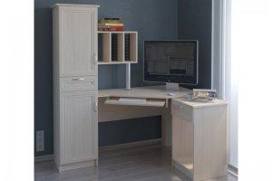 Стол компьютерный СК-06 - Мебельная фабрика «Милайн»