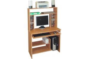 Стол компьютерный СК 06 - Мебельная фабрика «Влад»