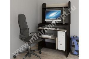 Стол компьютерный СК 1 - Мебельная фабрика «Орнамент»